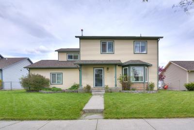 Single Family Home Pending: 2692 Mary Jane Boulevard