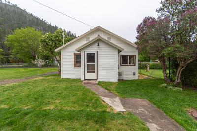 Missoula Single Family Home For Sale: 965 5th Street