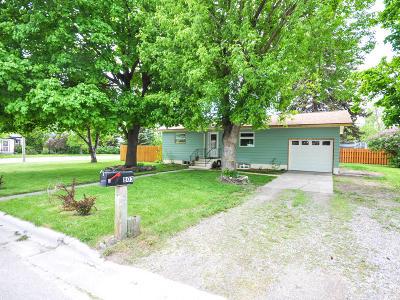 Single Family Home Pending: 803 Bulwer Street