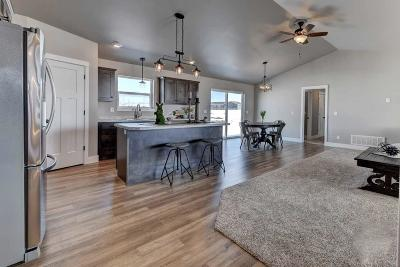Helena Single Family Home For Sale: 1056 Mortise Loop