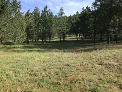 Lincoln County Residential Lots & Land For Sale: Lot 1 River Road