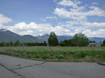 Stevensville Residential Lots & Land For Sale: Red Willow