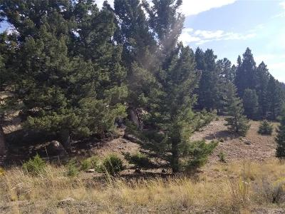 Butte Residential Lots & Land For Sale: Tract F Beef Trail Estates Road