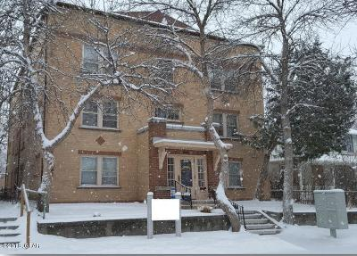 Great Falls, Black Eagle, Belt, Ulm Multi Family Home For Sale: 520 4th Avenue North