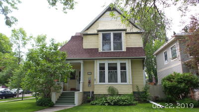 Great Falls Single Family Home For Sale: 226 3rd Avenue North