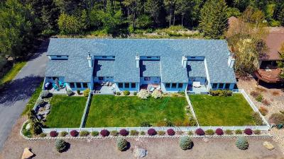 Flathead County Single Family Home For Sale: 226 Meadow Lake Drive