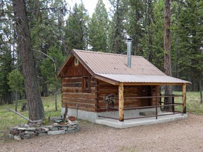 Seeley Lake Single Family Home For Sale: 770 Montana Drive