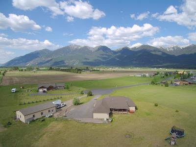 Flathead County Single Family Home For Sale: 1494 Victory Lane