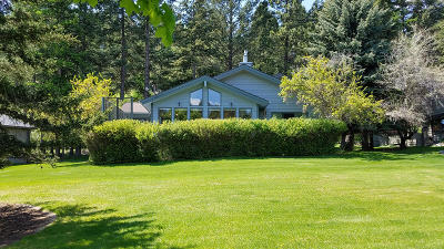 Flathead County Single Family Home For Sale: 143 Golf Terrace