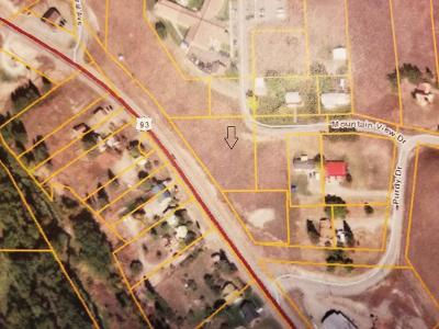 Lincoln County Residential Lots & Land For Sale: U.s. Highway 93