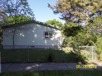 Kalispell MT Single Family Home For Sale: $224,000