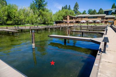 Flathead County Other For Sale: Slip M-8 Marina Cay