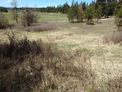 Polson Residential Lots & Land For Sale: Nkn Bisson Lane