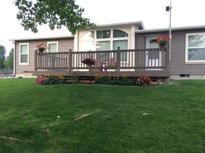 Single Family Home Pending: 9201 Snapdragon Drive