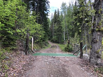 Kalispell Residential Lots & Land For Sale: 1540 Ashley Lake Road