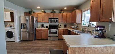 Kalispell Single Family Home For Sale: 10 East Northview Loop
