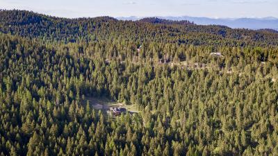 Kalispell Residential Lots & Land For Sale: 2138 Ashley Lake Road