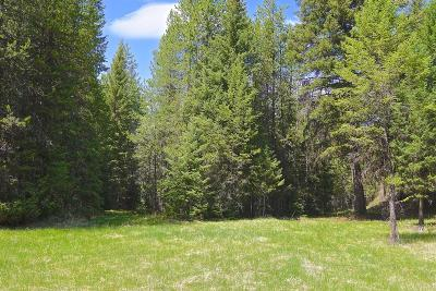 Lincoln County Residential Lots & Land For Sale: Nhn Dragonfly Lane