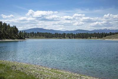 Lincoln County Residential Lots & Land For Sale: Parcel D Sophie Lake Road