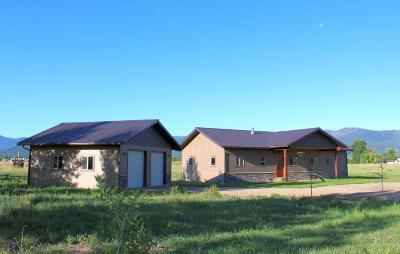 Plains Single Family Home For Sale: 15 Marsh Lane