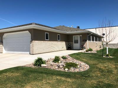 Single Family Home For Sale: 4611 12th Avenue South