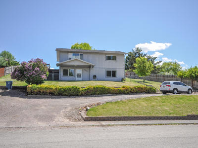 Single Family Home Under Contract Taking Back-Up : 8935 Sharptail Drive