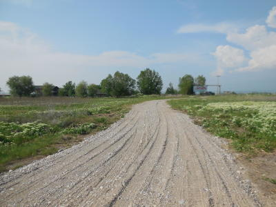 Saint Ignatius Residential Lots & Land For Sale: Lot 2 Highway 93