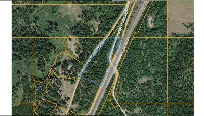 Lincoln County Residential Lots & Land For Sale: Lot 2 A Cullen