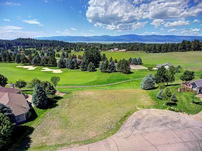 Bigfork Residential Lots & Land For Sale: 251 Bridger Drive