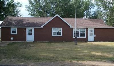 Fallon County, Roosevelt County, Wibaux County Single Family Home For Sale: 410 Alice Avenue