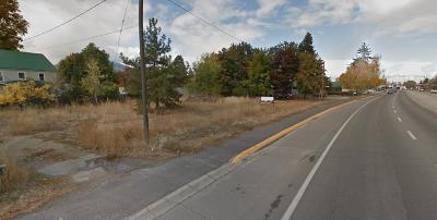 Hamilton Residential Lots & Land For Sale: 1055 South 1st Street