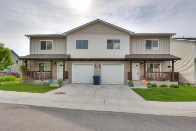Single Family Home For Sale: 1219 Linnea Lane