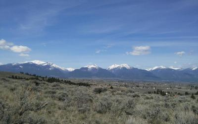 Stevensville Residential Lots & Land Under Contract Taking Back-Up : Tract B2 Reed Butte Road