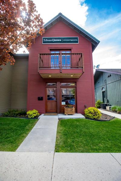 Flathead County Commercial For Sale: 120 Lupfer Avenue