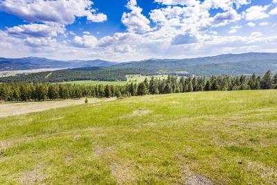 Kalispell Residential Lots & Land For Sale: 76 Spring Mountain Drive