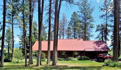 Kalispell Single Family Home For Sale: 123 East Bluegrass Drive
