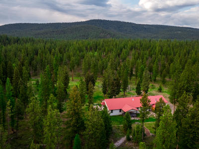 Bonner, Potomac Single Family Home For Sale: 415 North Coloma Way
