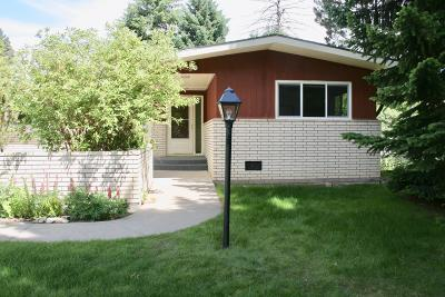 Great Falls Single Family Home For Sale: 2223 Cherry Drive