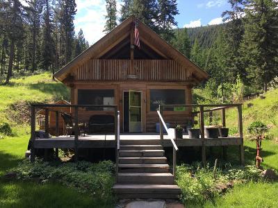 Superior Single Family Home For Sale: 1087 Johnson Lane