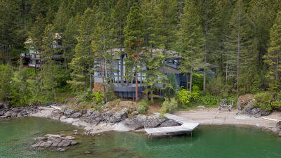 Lakeside Single Family Home For Sale: 549 Hughes Bay Road