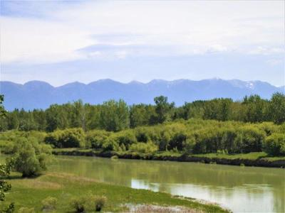 Kalispell Residential Lots & Land For Sale: 425 Leisure Drive