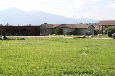 Stevensville Single Family Home For Sale: 362 Ranger Place