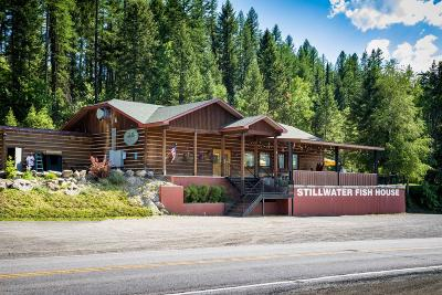Flathead County Commercial For Sale: 2635 Us-93