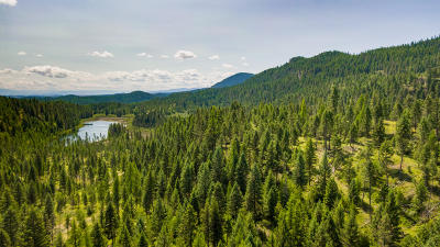 Whitefish Residential Lots & Land For Sale: Nhn Twin Lakes Road