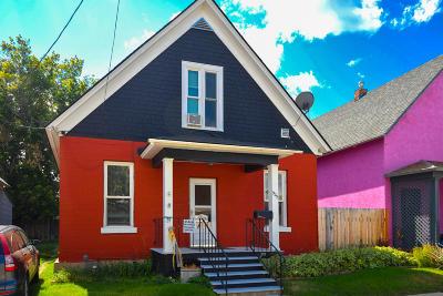 Helena Single Family Home For Sale: 929 10th Avenue