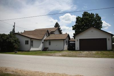 Darby Single Family Home For Sale: 113 North Water Street
