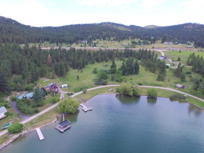Lake County Residential Lots & Land For Sale: Nhn Rollins Lake Shore Drive