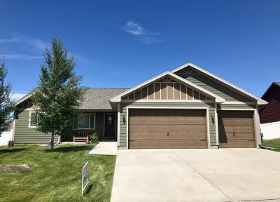 Great Falls, Black Eagle, Belt, Ulm Single Family Home For Sale: 905 40th Avenue North East