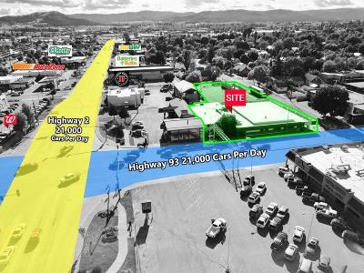 Kalispell Commercial Lease For Lease: North Main Street