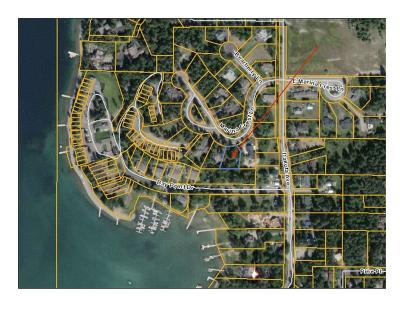 Whitefish Residential Lots & Land For Sale: 14 Marina Crest Lane